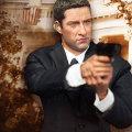 ��DID��MA80119 US Secret Service Special Agent - Mark ��������åȥ����ӥ� �ޡ���