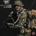 【Soldier Story】SS081 1/6 NAVY SEAL MK46MOD1 GUNNER アメリカ海軍特殊部隊 ネイビーシール