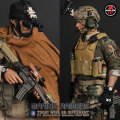 ��Soldier Story��SS094 1/6 MARINE RAIDERS TODAY WILL BE DIFFERENT MSOT 8222 ����ꥫ��'���ü��������