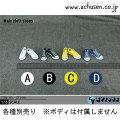 【ZYTOYS】ZY1001 ABCD スニーカー 1/6スケール 男性用シューズ