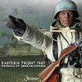 【DID】D80086 WEHRMACHT OBERFELDWEBEL EASTERN FRONT 1943 Steiner 独ソ戦 ドイツ国防軍上級曹長 シュタイナー