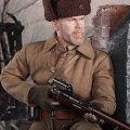 【DID】R80102 WW2 USSR SNIPER KOULIKOU ソビエト連邦 狙撃兵
