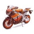 ニューレイ NewRay 49073 1/6 ホンダCBR 1000RR '09 レプソル(オレンジ)