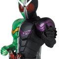 【メディコムトイ】リアルアクションヒーローズ No.678 RAH DX 仮面ライダーW サイクロンジョーカー(Ver.2.0)
