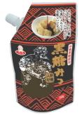 ★送料・手数料込★上野砂糖 黒糖蜜パウチ200g <200g×10袋>