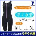 男性用楽に泳げる水着M〜3L