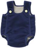 ベビー・幼児用水着『ベビーアクアスーツ』 Lサイズ