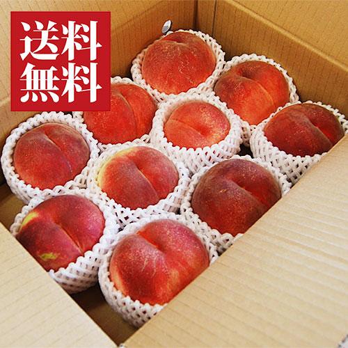 高糖度白桃なつっこ