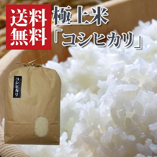 うまいず極上米 コシヒカリ