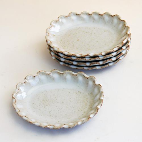 平清水焼き小皿