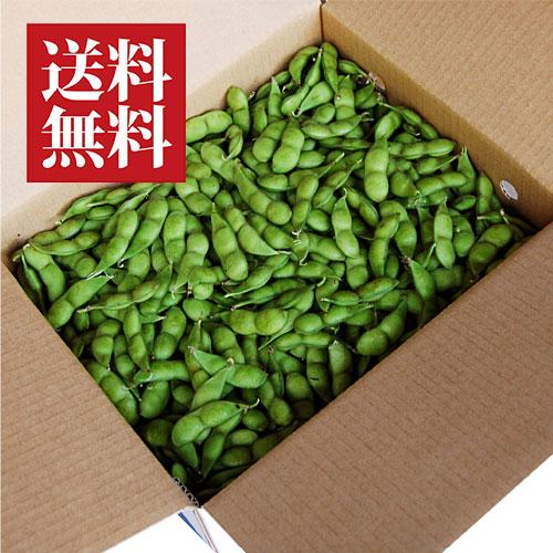 阿部さん家の白山だだちゃ豆1.5kg