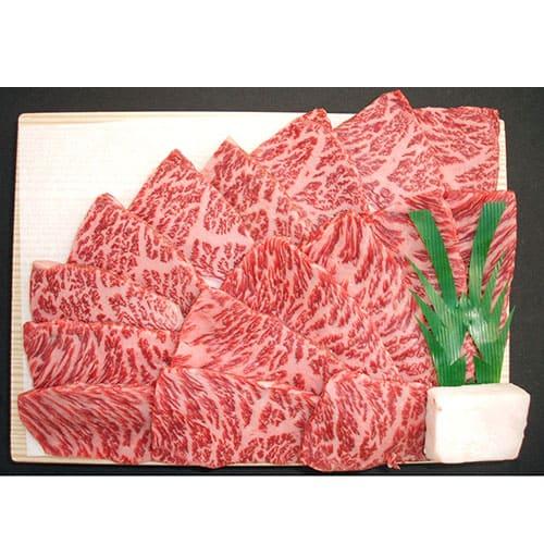山形牛赤身焼肉