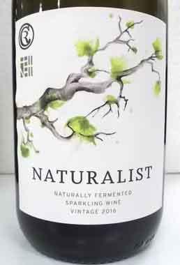 ケンブリッチ・ロード ナチュラリスト ニュージーランド産白ワイン クール便