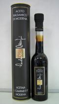 驚異の凝縮度 極上のバルサミコ酢 アチェット・バルサミコ・ディ・モデナ