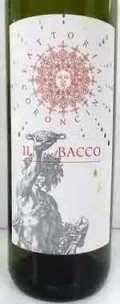 ファットーリア・コロンチーノ イル・バッコ イタリア産白ワイン
