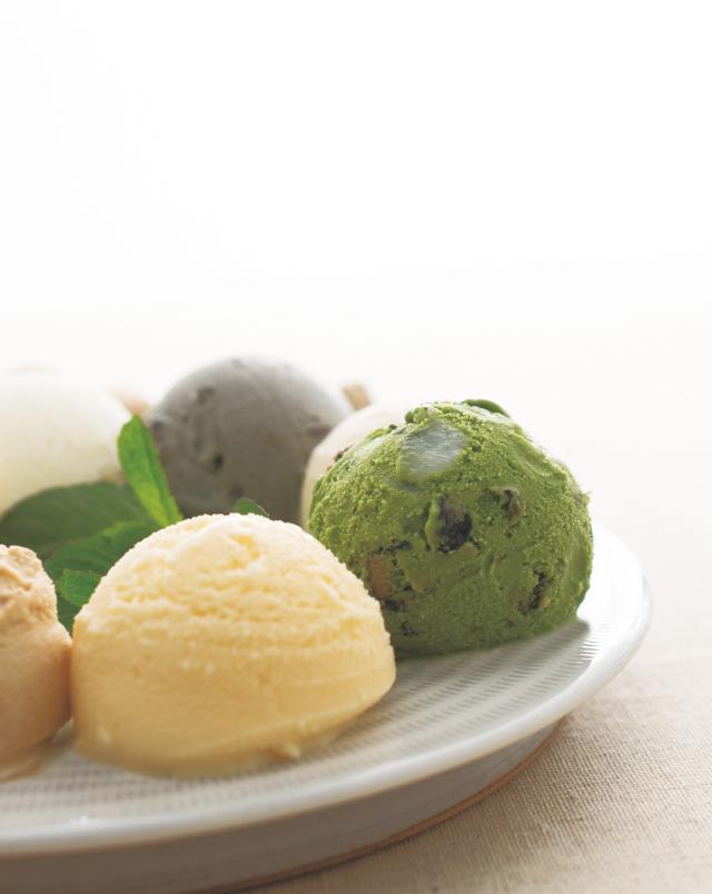 豆乳入りアイス全種セット