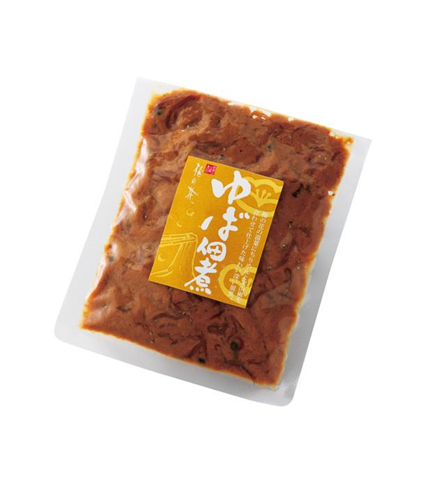 湯葉佃煮 (商品番号:101023)