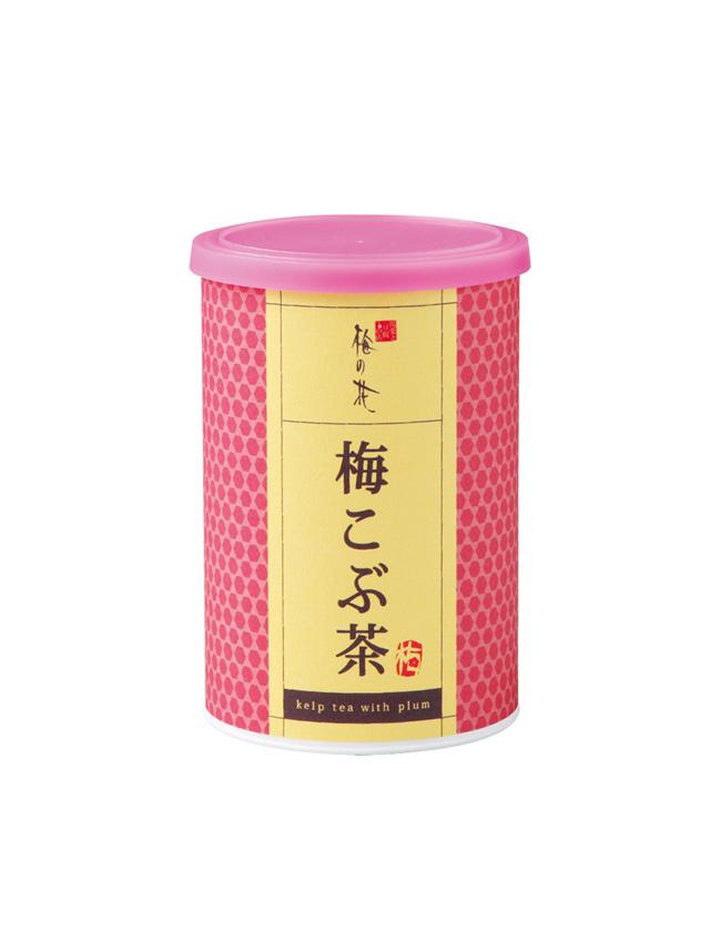梅こぶ茶 (商品番号:100529)