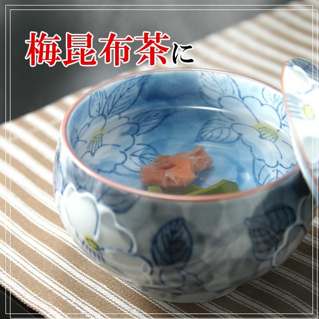 梅干しと昆布で梅昆布茶にも最適な南高梅を通販で販売中