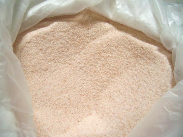 ヒマラヤ岩塩ピンク(あら塩)5kg 【食用】