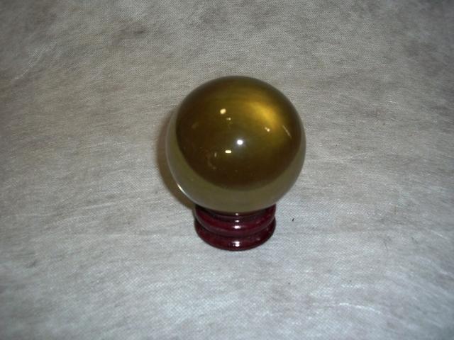 天然ガラス(小)70mm未満