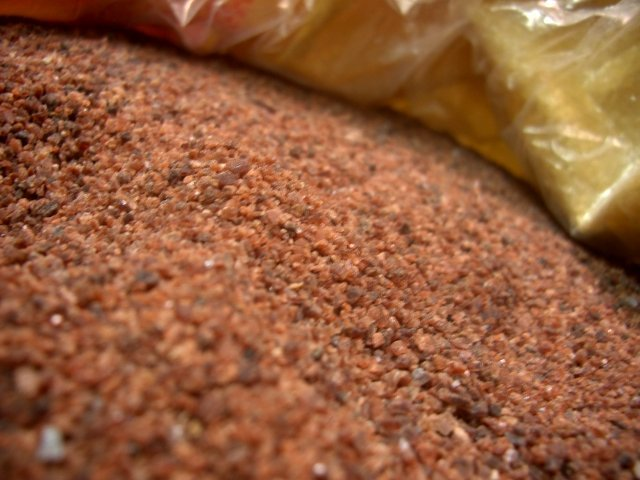 ヒマラヤ岩塩ブラック(あら塩) 5kg