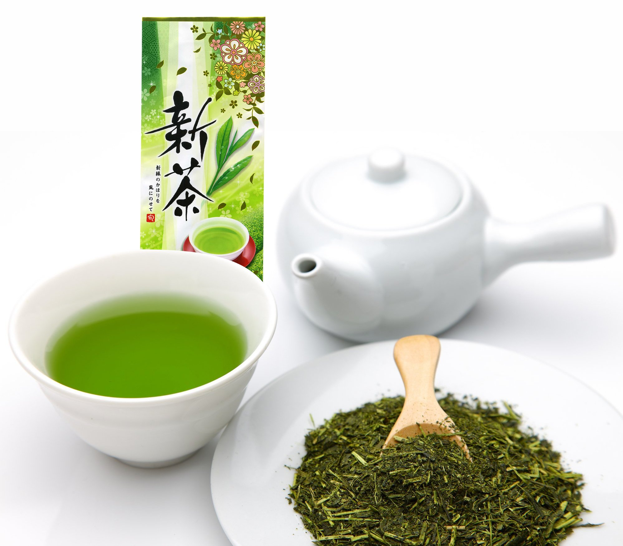 【予約】八十八夜摘み新茶100g入×2本・八女の新茶100g入(白折)×3本+新茶(特上)1本サービス