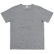 3-PLY Tee Grey