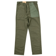 Baker Pants Slim 2-Tone