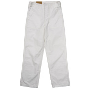 Baker Pants Standard Pure White