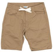 EZ Shorts Beige