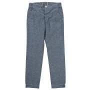 W-O-Trousers, Chambray