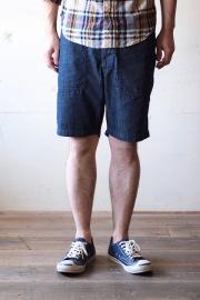WORKERS Baker Shorts 6.5oz Denim-1