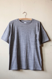 WORKERS Big T-Shirt Grey-1