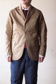 WORKERS Lounge JKT USMC Chino-1