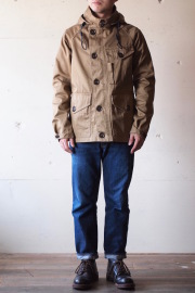 WORKERS RAF PARKA USMC Chino-1