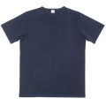 3-PLY Tee V Neck Navy