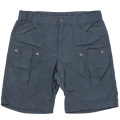 Active Shorts Grey