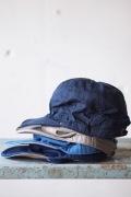 DECHO KOME CAP (D-01)-1