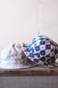 Decho Kome Hat Native Pattern-1