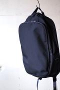 DEFY BAGS Bucktown Pack, Black Cordura-1