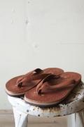 Esplanade Sandals Chestnut Bullhide-1