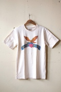 Mixta Printed T-Shirt, Camp Drum-1
