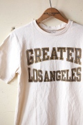 Mixta Printed T-Shirt, Greater L.A. Natural-1