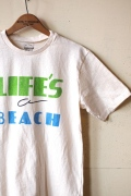 Mixta Printed T-Shirt, Life's a Beach-1