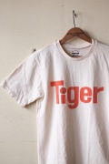Mixta (ミクスタ) Printed T-Shirt, Mixtiger Natural-1