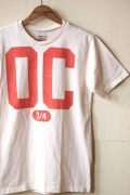Mixta Printed T-Shirt, OC, Natural-1