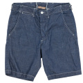 Officer Shorts 8oz Denim