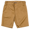 Officer Shorts Khaki