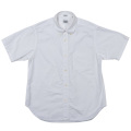 S/S BD Relax White OX